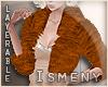 [Is] Fur Terra Coat