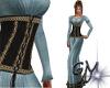 Medieval Ellyn Blue