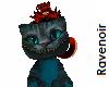 Cheshire cuddle cat