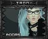 M` Shadowless Grey Room