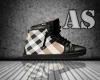 [AS] Burberry Kicks