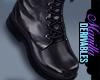 ! M' Guevara Boots