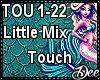 Little Mix: Touch