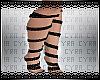 |Sparkly Leg Wraps|
