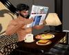 BG Breakfast in Bed
