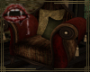 ~EF~ Single Ornate Chair