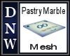Pastry Marble Board