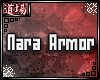 ⓓ Custom Nara Armor