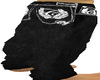 305 BlkLight Coogi Jeans