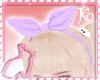 Ko ll Hair Tie Lilac