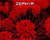 [Z.E] Red Spider Garden