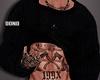 Shirt /Lifted Tattoo