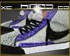 {K}Blazers Purple Prem