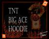 """~TNT~ """"On Fire"""" Hoodie"""
