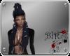 [BIR]Dreads*blue-purple
