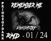 REMEMBER ME DEATHSTEPS