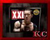 $KC$ Eminem Plasma