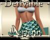 A: Mermaid Fit 1