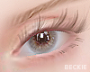 Zell Lashes - Brown