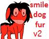 smiledog fur v2