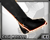 ICO Legacy Clu Boots
