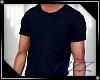 *A* Navy T-shirt