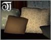 ^TJ^Winter Loft Pillows