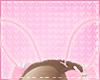 ♡Bunny Pink Ears