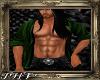 PHV Pirate Rogue Emerald