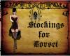 ~SS~ Stockings