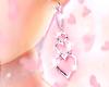 Lovey Dove Earrings