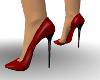 Sexy Red Stiletto