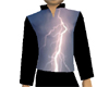 Lightening Shirt