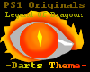 Legend of Dragoon Dart