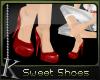 K| Sweet Candy Heels