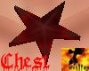 Evil Male Chest Star