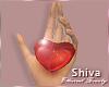 ❤ Heart in Hand