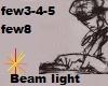 Beam light fx