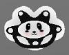 H/Panda Pacifier