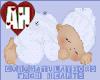 [AH] Hearts Baby Boy