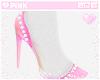 ♔ Heels e & Socks