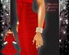 Xmas Gown Bracelet L