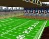 NFL Football room