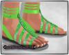 CG | LP Sandals