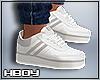 $ white sneakers
