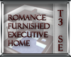 T3 Romance FurnishedExec