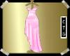 CTG OCTOBER PINK DRESS