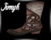 Jm Cow Girls Boots