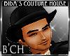(B'CH) felix hat