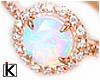  K 🌙 Opal Victoria